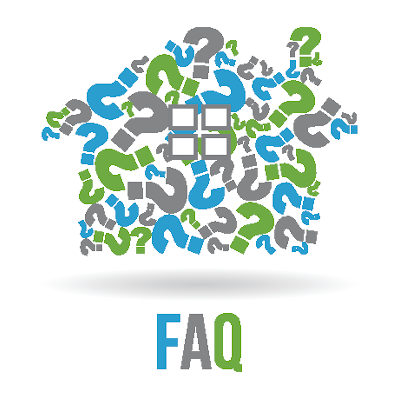Frequently Asked Questions - Three Conditions Housing Association
